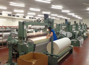 Expertise amiable d'un plancher industriel