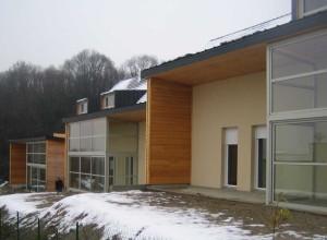 SCI DOMAINE DES CIMES – 15 Logements en accession à la propriété et 35 garages