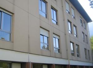 Centre Hospitalier de St Laurent du Pont