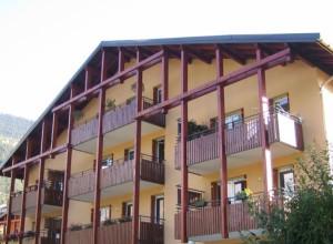 OPAC de la Savoie - 15 logements