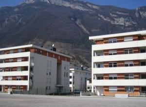 SNI 42 logements MONTMELIAN