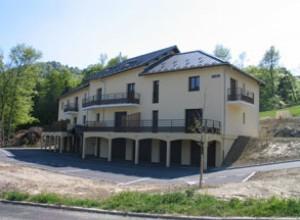 Thénésol - 8 logements Opac 73